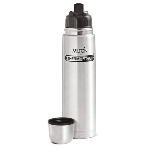 Milton Thermosteel Flip Lid Flask