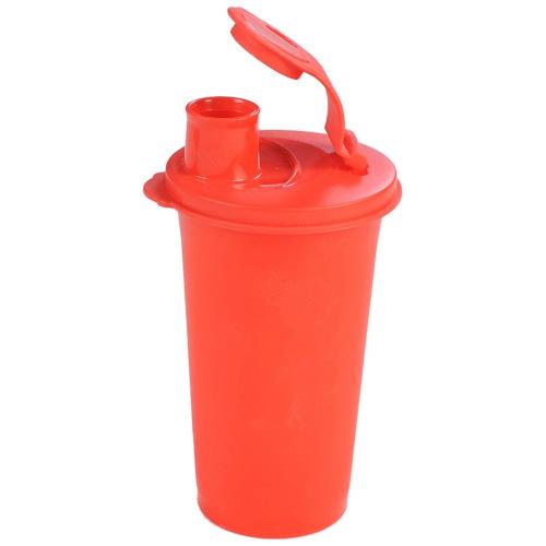 Signoraware Stylish Sipper Jumbo Tumbler - Deep Red