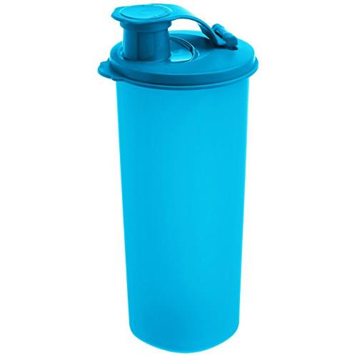 Signoraware Stylish Sipper Jumbo Tumbler - T. Blue