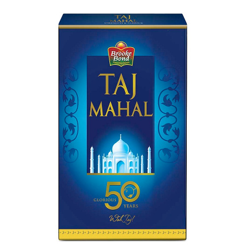 Brooke Bond Taj Mahal Tea 100g x 120 cartons