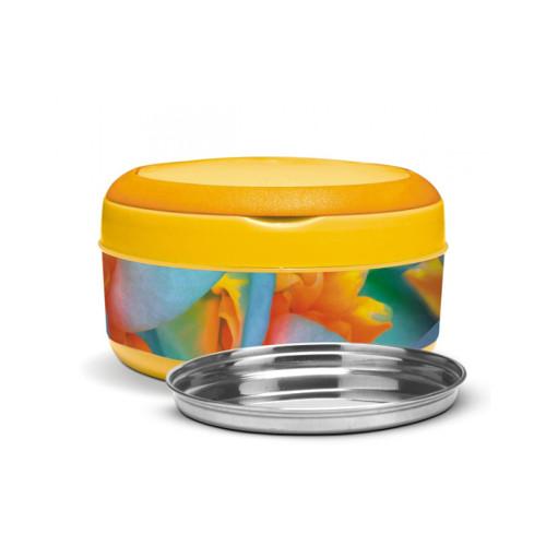 Milton Small Bite Tiffin Box - Yellow