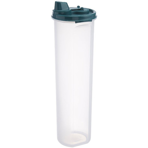 Signoraware Jumbo Easy Flow Container - Forest Green