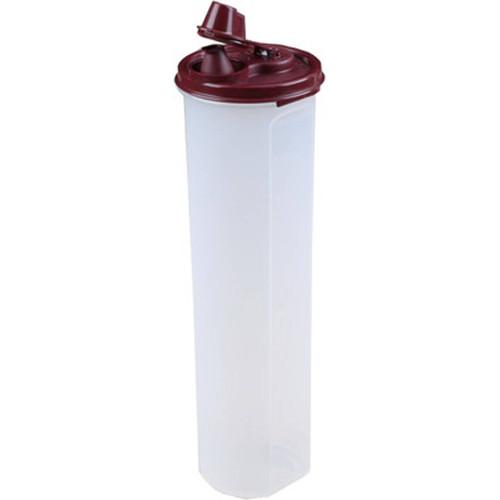 Signoraware Jumbo Easy Flow Container - Maroon