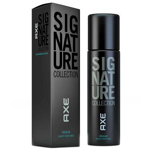 Axe Signature Rogue Body Perfume