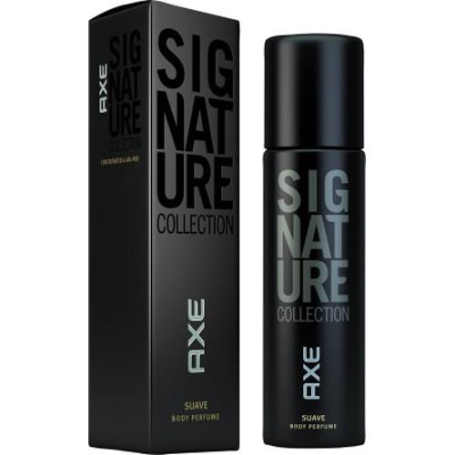Axe Signature Suave Body Perfume