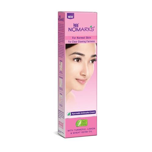 Bajaj Nomarks Cream - For Normal Skin