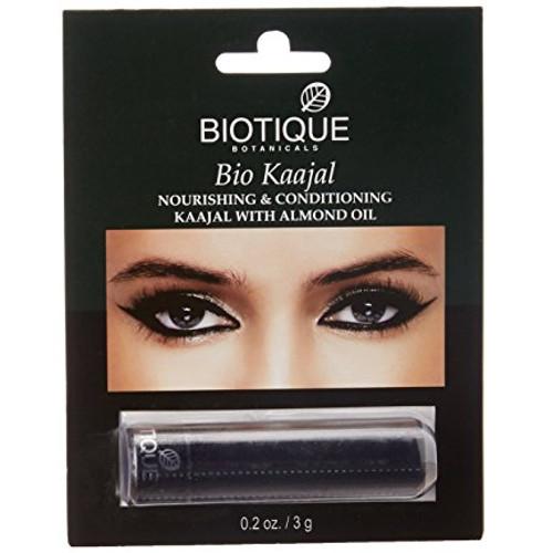 Biotique Bio Kajal With Almond Oil