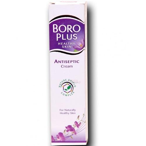 Boroplus Antiseptic Cream