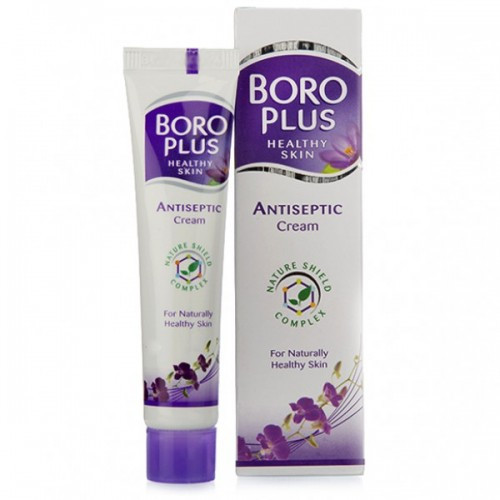 BoroPlus Antiseptic Cream - 80ml