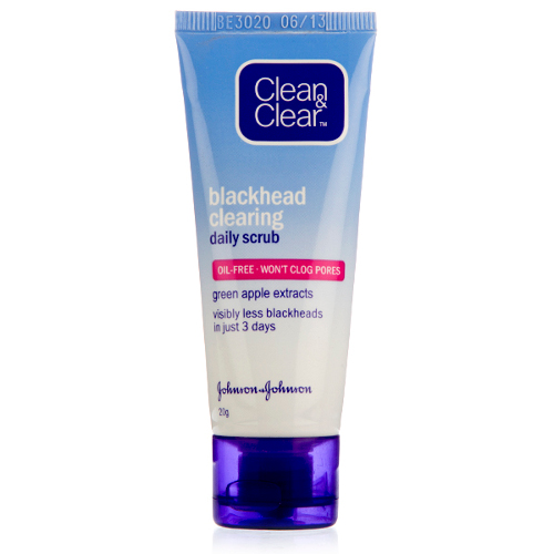 Clean & Clear Black Head Cleaning